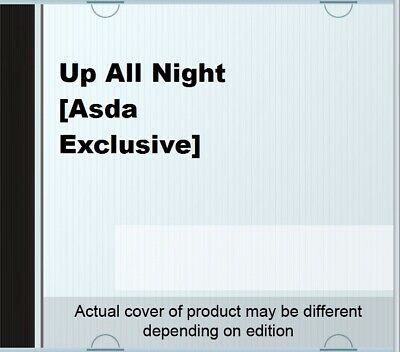 Up All Night [Asda Exclusive]. • 2.77£