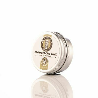 Sweyn Forkbeard Moutstache Wax - 15ml British Gentleman • 8.75£