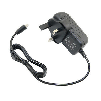 £4.38 • Buy Tablet Power Charger Lead For Asus Transformer Book T100TAR T100TA T100HA T101HA