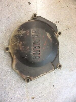 AU40 • Buy 2001 Yamaha Yz250 Stator Generator Cover Good Condition