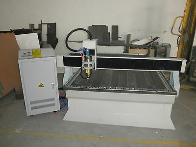 AU11440 • Buy CNC Router Panther 1212-C With Common Table