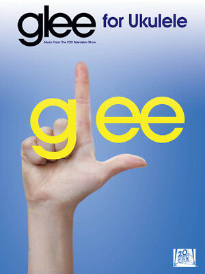 AU29.98 • Buy  Sale** GLEE FOR UKULELE SONG BOOK SING AND PLAY THE SHOW HITS BRAND NEW FOR UKE