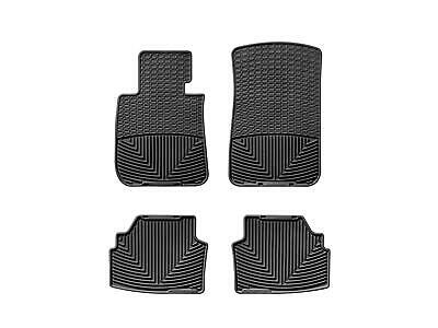 $114.95 • Buy WeatherTech All-Weather Floor Mat For BMW 3-Series/ M3 Coupe 2007-2013