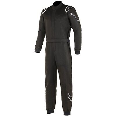 £359.91 • Buy FIA Alpinestars STRATOS RACE SUIT Ultra Light Weight Road Racing Overall