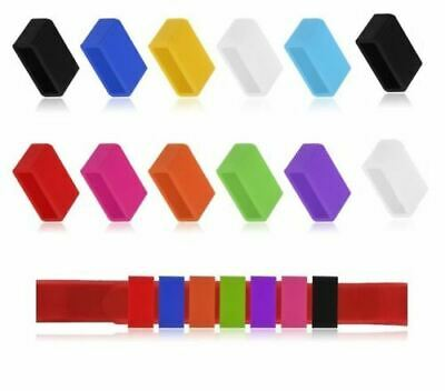 $ CDN5.17 • Buy 12x Security Ring Band Clasp Loop Fastener For Fitbit Alta HR
