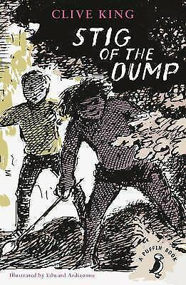£4.99 • Buy Stig Of The Dump By Clive King (Paperback) Book