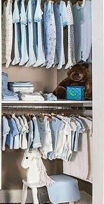 Large Selection Baby Boys Clothes Multi Listing Builda Bundle 1 Month 10lbs NEXT • 3.99£