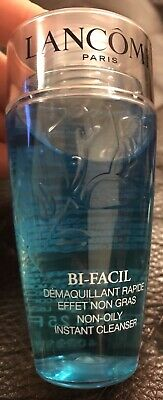 Lancome Bi-facil Non Oily Instant Cleanser For Sensitive Eyes 75ml New • 14.99£
