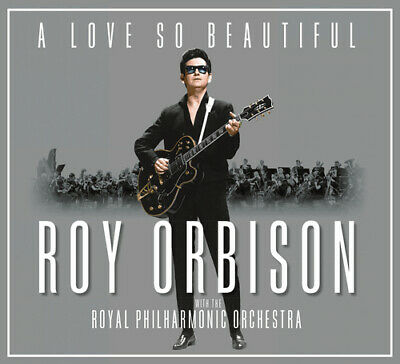 $3.61 • Buy Roy Orbison And The Royal Philharmonic Orchestra : A Love So Beautiful CD