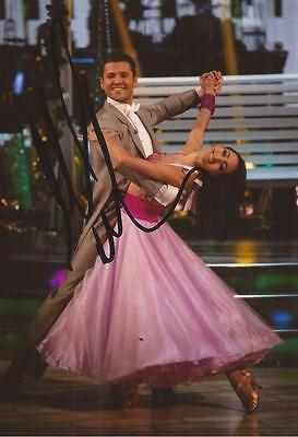 £7.99 • Buy STRICTLY COME DANCING: MARK WRIGHT SIGNED 6x4 SEXY ACTION PHOTO+COA *T.O.W.I.E*