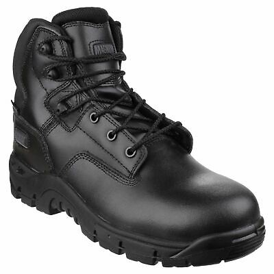 $91.71 • Buy Magnum Precision Sitemaster Black Boots Safety Leather S3