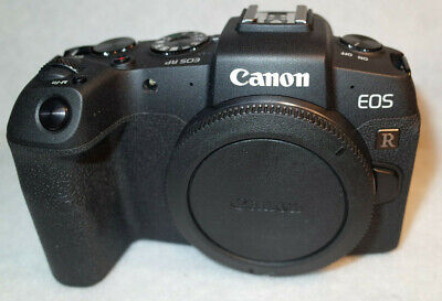 View Details Canon EOS RP Digital Full Frame Mirrorless System Camera (body Only) Used. • 510.00£