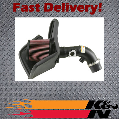 AU665.08 • Buy K&N 69-8757TTK Air Intake Suits Toyota Corolla ZRE182 2ZR-FE