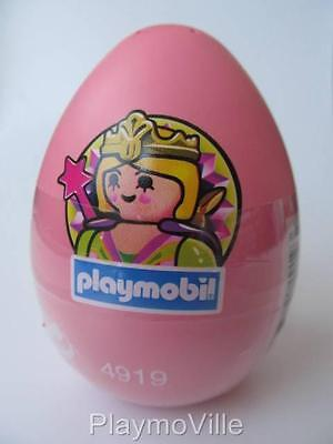 Playmobil Fairy With Wand Easter Egg 4919 New & Sealed • 14.99£