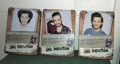 £10.83 • Buy LIMITED EDITION Make Up By One Direction In A Collectors' Tin >Choice > NEW!