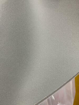 £2.49 • Buy 72  Grey Car Headliner Fabric 182cm Extra Wide Sold By The Metre. FAST DELIVERY!