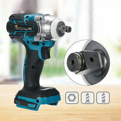 Replace For Makita DTW285Z 18V LXT Brushless 1/2in Impact Wrench UK STOCK • 49.79£