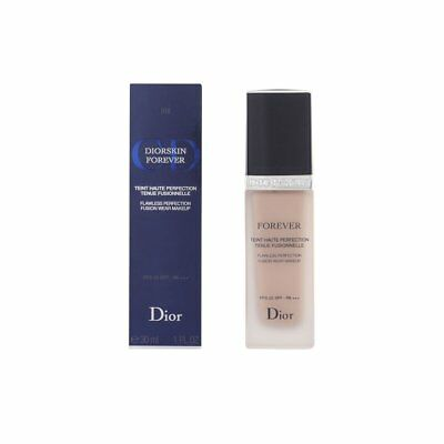 Diorskin Forever Flawless Perfection Fusion Wear Makeup - 30ml • 27£