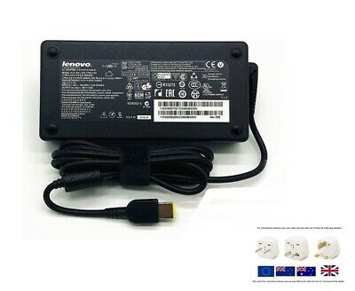 AU125.62 • Buy Charger For Lenovo Legion Y7000 & Y7000P 15.6  Gaming Laptop
