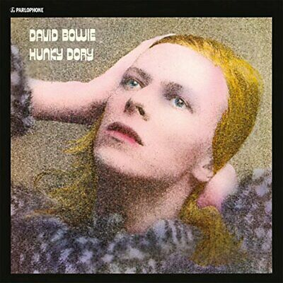 David Bowie - Hunky Dory (2015 Remastered Version) [VINYL] • 21.01£