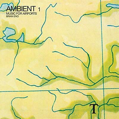 Brian Eno - Ambient 1: Music For Airports [VINYL] • 22.86£