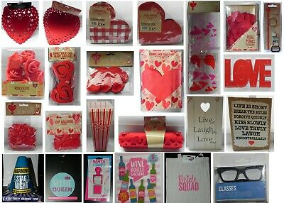 £2 - Romantic Gifts, Anniversary,  Valentines Day, Love Hearts, Love • 2£