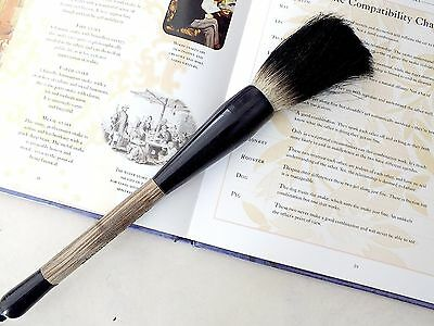 Chinese Xxxxl Black Boar Pig Hair Writing Painting Brush Craft Japanese A7 • 12.99£