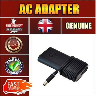 Replacement Dell 6C3W2 Studio 1555 1557 1558 1564 19.5V 90W Laptop AC Charger • 32.50£