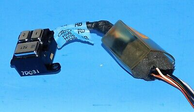 $13.95 • Buy 1995 1996 1997 Lincoln Town Car Memory Switch