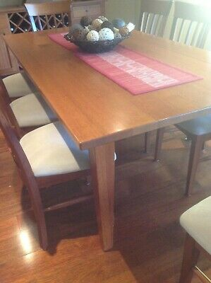 AU500 • Buy Dining Table 8 Seater