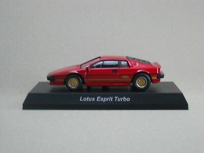 $ CDN51.54 • Buy 1:64 Kyosho Lotus Esprit Turbo Red Diecast Model Car