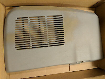 $29 • Buy Used Original 94-96 Impala SS Interior REAR Speaker Grille Grill Driverside Gray