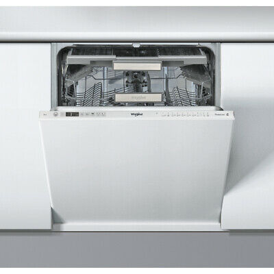 View Details Whirlpool WIO3O43DLSUK A+++ Fully Integrated Dishwasher Full Size 60cm 14 Place • 529.00£