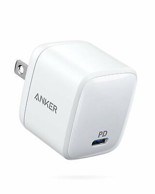 AU78.02 • Buy Anker PowerPort Atom PD 1 USB C Charger 30W Ultra Compact Type-C A2017121 Japan