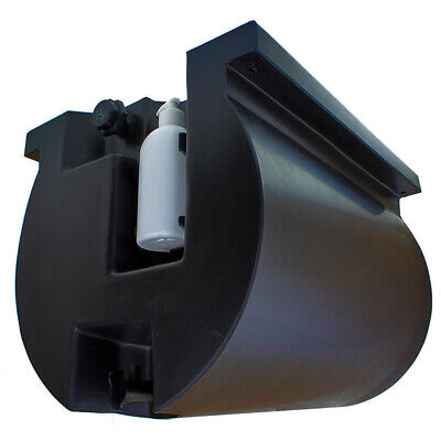 AU189.95 • Buy Vehicle Water Tank (60 Litre) With Soap Dispenser - Ute Under Tray