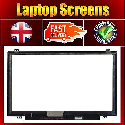£61.25 • Buy Hp Compaq Pavilion 14 Bk069na 14.0'' Laptop Replacement Led Lcd Screen Display