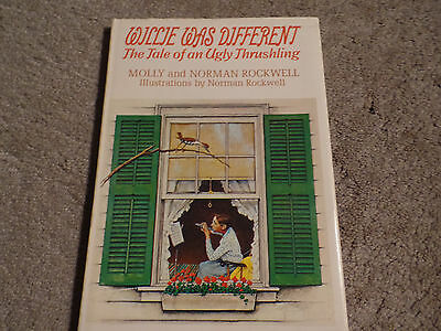 $ CDN524.33 • Buy Norman Rockwell & His Wife Molly Autographed Hard Cover  Book JSA Certified