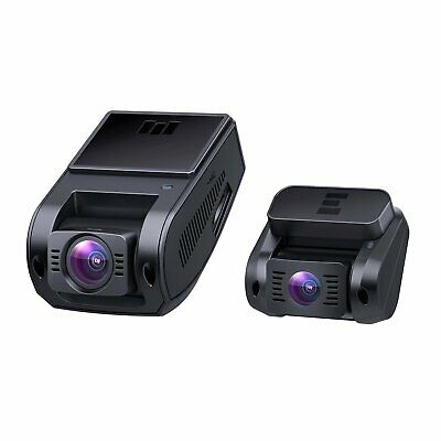 AU223.15 • Buy AUKEY Dual Dash Cam, 1080P HD Front And Rear Camera, 6-Lane 170 Wide-Angle
