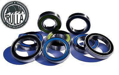 Bottom Bracket Bearings For BB30 / ISIS / HT2 / PF30 / Campag/ Hope / ABEC-3  • 3.99£