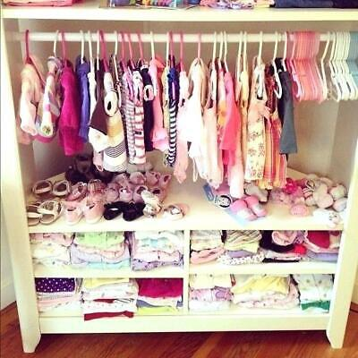 £7.99 • Buy Large Selection Baby Girls Clothes 0-3 Months Multi Listing Build A Bundle NEXT