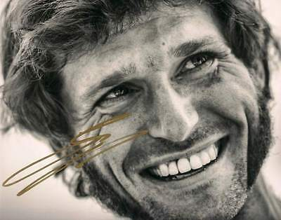 Guy Martin Signed 2014 Isle Of Man TT 16 X 12 Smiling Pic & We Can Show Proof • 39.99£