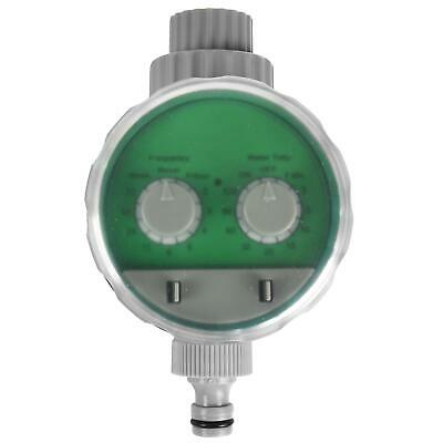 Electronic Water Timer Automatic Watering Irrigation System Auto Hose Sprinkler • 17.05£