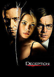 £2.55 • Buy Deception (DVD, 2008) New And Sealed Freepost