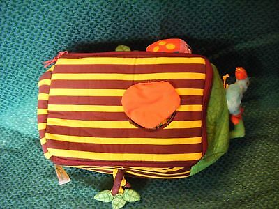 Latitude Enfant Baby Soft Toy In A Bag 10  Approx Soft Toy 8  Approx  • 14.99£