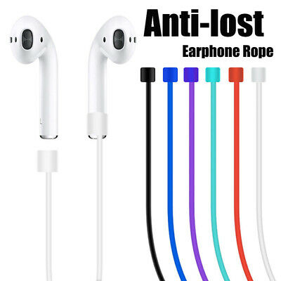 $ CDN0.99 • Buy Earphone Anti-lost Strap For Apple AirPods Strap String Bluetooth Headset Rope