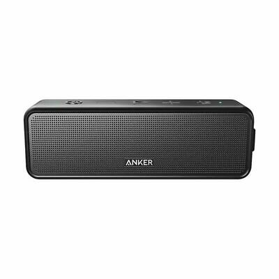 AU99 • Buy Anker SoundCore SELECT Bluetooth Speaker 24 Hour Playtime 12W IPX5 - Black