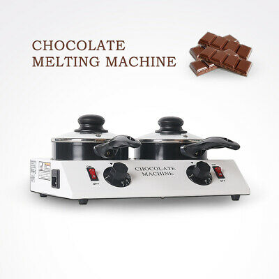 £54 • Buy Chocolate Tempering Machine Chocolate Melting Machine Butter Melter Warmer CE