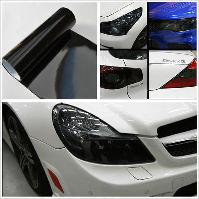 AU2.46 • Buy 4x Accessories Carbon Fiber Car Scuff Plate Door Sill 3D Sticker Panel Protector