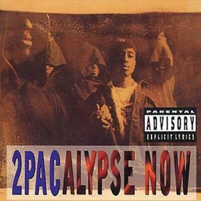 £3.06 • Buy 2Pac : 2Pacalypse Now CD (1998) Value Guaranteed From EBay's Biggest Seller!