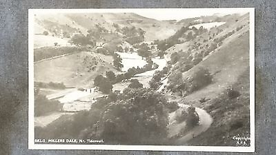 £1.45 • Buy Postcard - Millers Dale, Near Tideswell, RP (P160639)